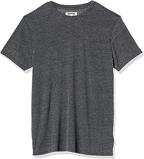 Amazon Brand - Goodthreads Men's Burnout Short-Sleeve Crewneck T-Shirt