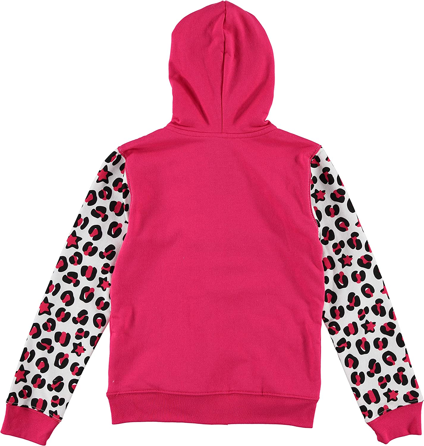 Surprise L.O.L Surprise Girls Hoodie Sizes 4-16 Kitty Queen,Diva /& All Over Print L.O.L Girls Zip up Sweatshirt