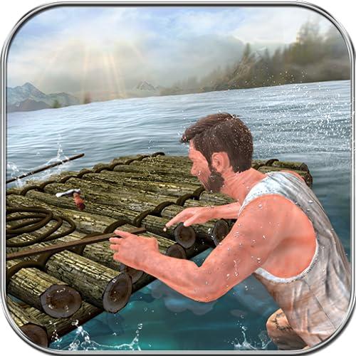 Raft Survival Sea Escape Story