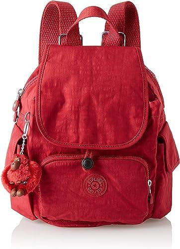 Kipling City Pack Mini, Sac à Dos Femme, 27x29x14 Centimeters (B x H x T)