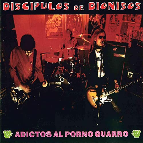 Adictos Al Porno Guarro [Explicit]