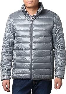Jackets, Lightweight Puffer Jacket,Packable Down Jacket for Men