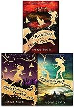 The Serafina Series Collection 3 Books Set by Robert Beatty (Serafina and the Splintered Heart, Serafina and the Black Cloak, Serafina and the Twisted Staff)