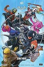 Batman/Fortnite: Zero Point (2021-) *NO FORTNITE CODE* #2 (English Edition)