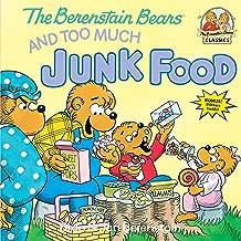 Best berenstain bears too much junk food Reviews