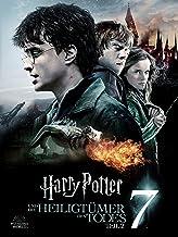 Harry Potter und die Heiligtumer des Todes - Teil 2 dt./OV