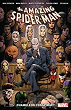 Amazing Spider-Man By Nick Spencer Vol. 14: Chameleon Conspiracy (Amazing Spider-Man (2018-))