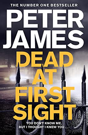 Dead at First Sight (Roy Grace) (English Edition)