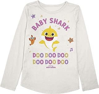 Best baby shark toddler shirt Reviews