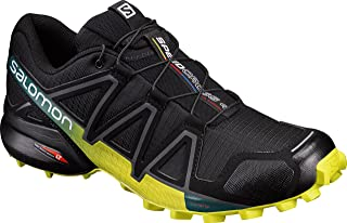 SALOMON Speedcross 4, Zapatillas de Trail Running para