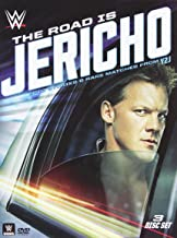 Wwe 2015:Road Is Jericho-Epic Stories&Rare Matches From Y2j