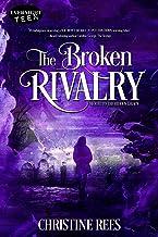 The Broken Rivalry (Hidden Legacy Book 2)