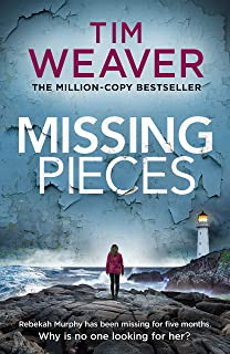 Missing Pieces: The gripping and unputdownable Sunday Times bestseller 2021
