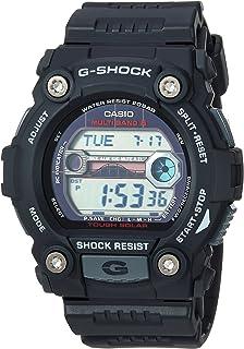 Casio G-SHOCK - Reloj de cuarzo para hombre, color negro (modelo: GW-7900-1CR)