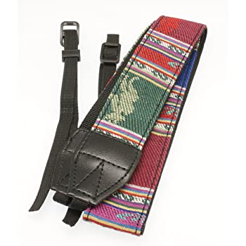 Gadget Place Edgy Shoulder Strap for Nikon Z 7 Z 6 Z7 Z6