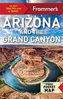 Frommer's Arizona and the Grand Canyon (Complete Guides)