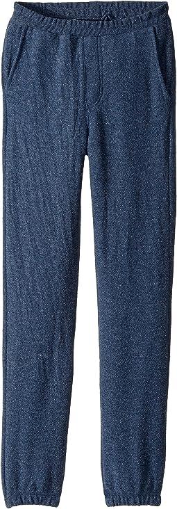 Chaser Kids - Super Soft Fleece Lounge Pants (Big Kids)