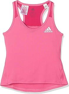 Adidas Boy's YB TR BR TEE T-Shirt