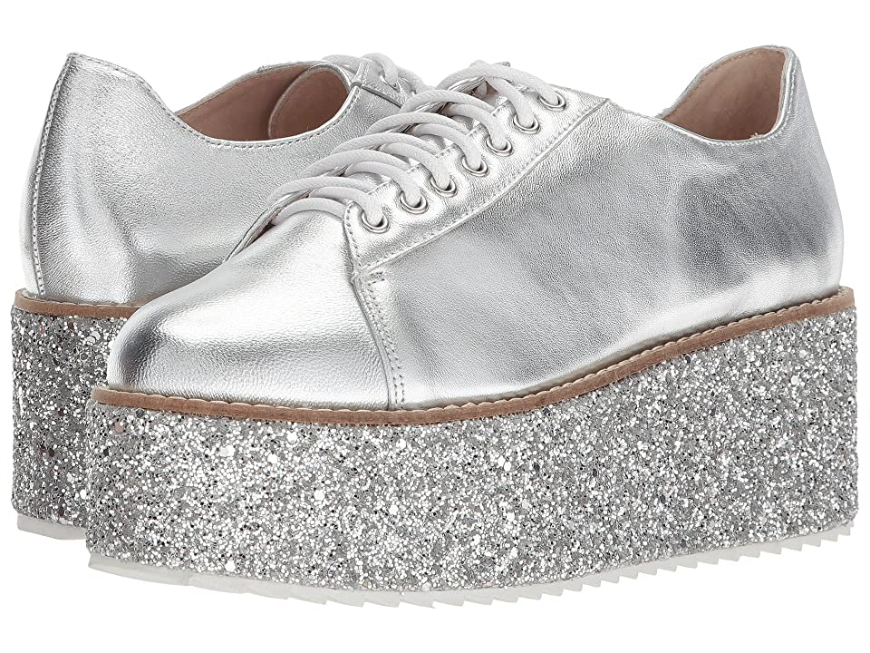 Shellys London Honolulu (Silver) Women