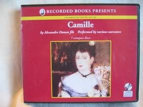 Camille by Alexandre Dumas Unabridged CD Audiobookk
