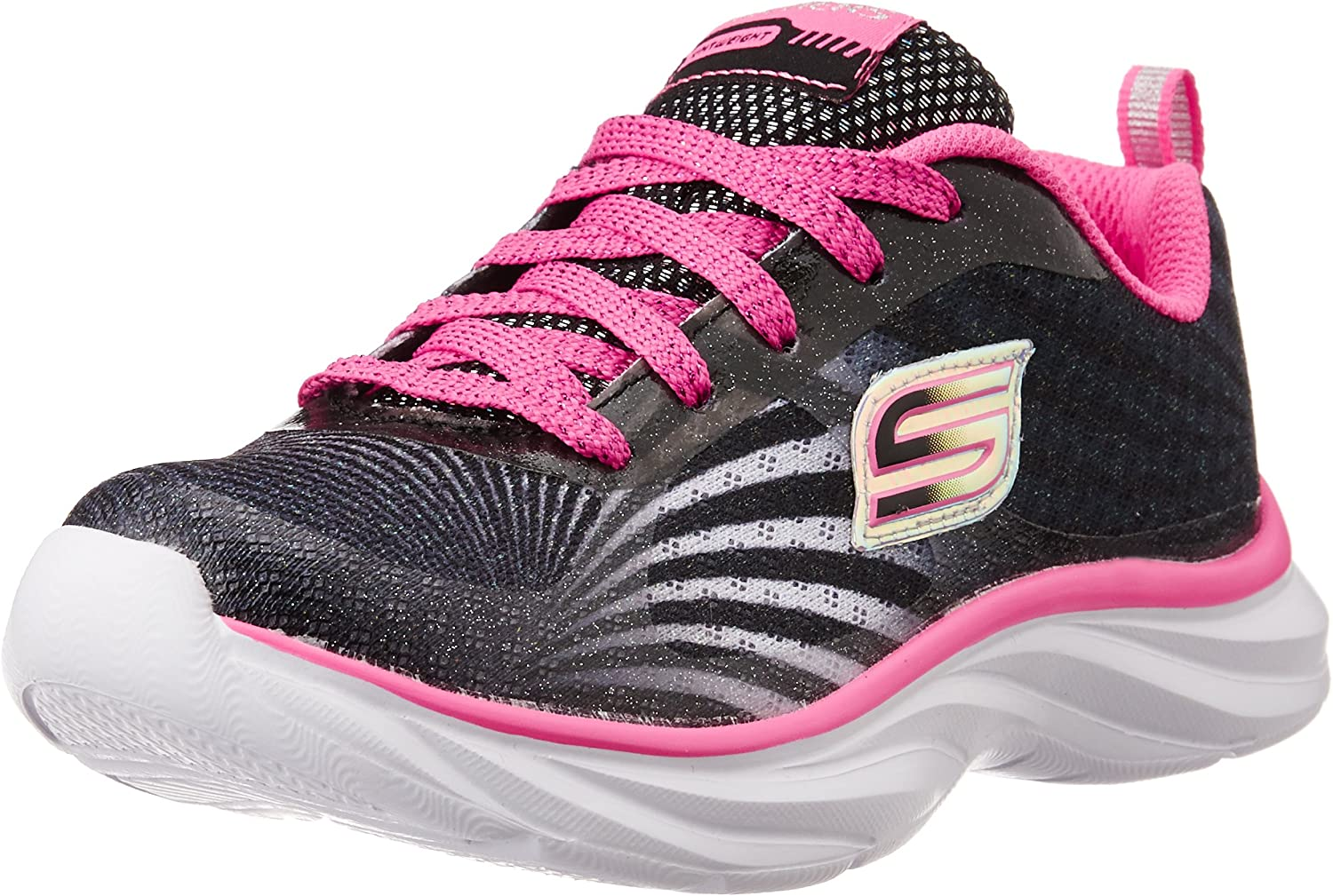 Skechers Kids Pepsters-Rally Up Lace Big Special Over item handling price Sneaker Kid Little