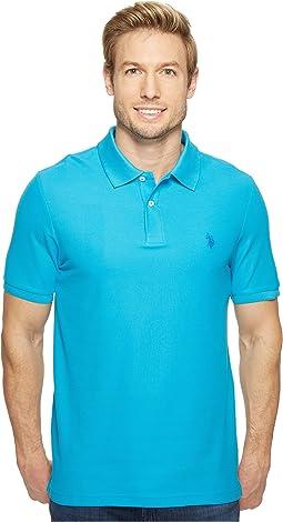 Ultimate Pique Polo Shirt
