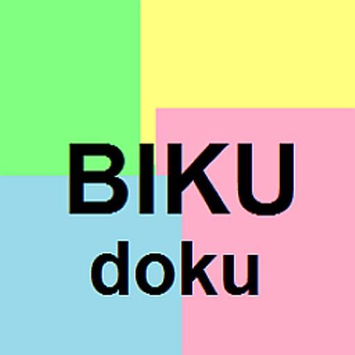 Kiwavi BikuDoku product image