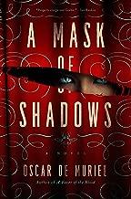 A Mask of Shadows: A Novel (A Frey & McGray Mystery)