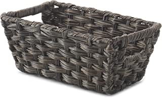 Best small wood baskets Reviews
