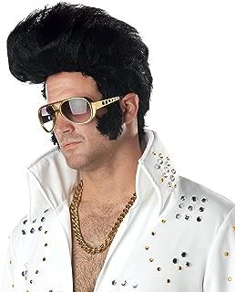 California Costumes Men's Rock N' Roll Wig