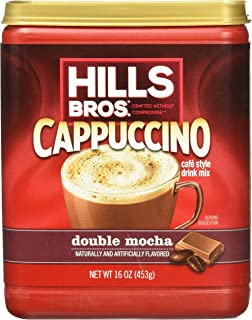 hills bros cafe