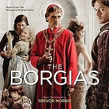 Best the borgias soundtrack Reviews