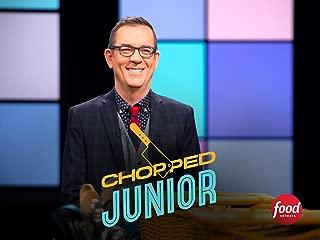 Chopped Junior, Season 5