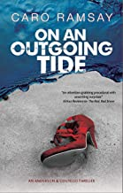 On an Outgoing Tide (An Anderson & Costello Mystery Book 12)