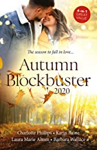 Autumn Blockbuster 2020/Sleeping with the Soldier/French Fling to Forever/The SEAL's Baby/The Courage To Say Yes (The Flat...