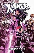 X-Men: Reload By Chris Claremont Vol. 2: House Of M (Uncanny X-Men (1963-2011))