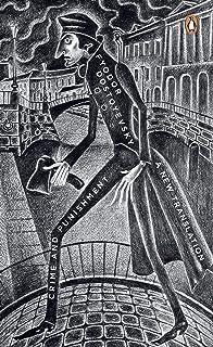 Penguin Classics Crime and Punishment