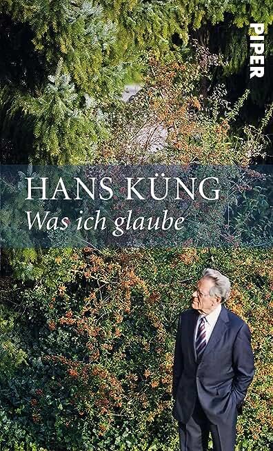 Was ich glaube (German Edition)