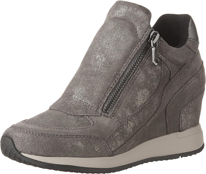 Geox kvinnor kvinnor kvinnor D nyDAME A skor  spara 35% - 70% rabatt