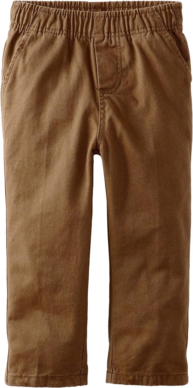 ●手数料無料!! Wes Willy Boy's Twill ご予約品 Front Flat Pant
