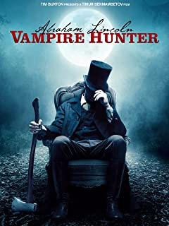watch abraham lincoln vampire hunter