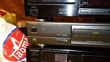 Technics SL-PG480A MASH CD Player