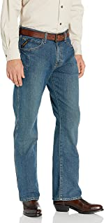 ARIAT Men's M4 Rebar Low Rise Jean