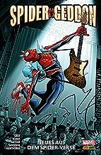Spider-Geddon 1 - Neues aus dem Spider-Verse (German Edition)