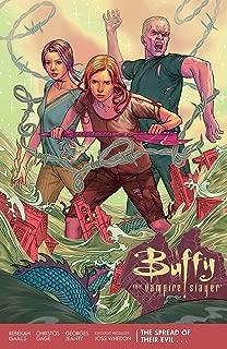 Buffy Season 11 Volume 1: The Spread of Their Evil (Buffy the Vampire Slayer)