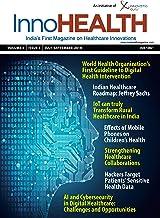 InnoHEALTH magazine: volume 4 issue 3