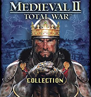 Medieval II : Total War Collection [Online Game Code]