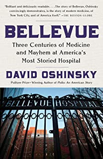 bellevue state hospital