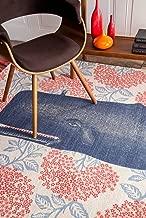 nuLOOM Thomas Paul Flatweave Area Rug, 3' x 5', Multi