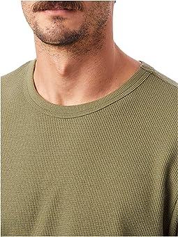 Vintage Army Green